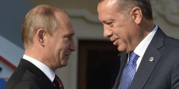 Ρωσο-Τουρκική Στρατηγική Διαβούλευση