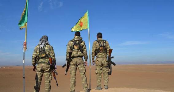 Syria safe zone