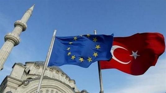 Τουρκικοί ευρωπαϊκοί προσανατολισμοί