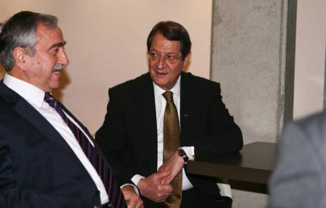 Κυπριακό: Πολιτική και Πολιτικοί