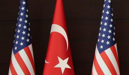 Σχέσεις ΗΠΑ-Τουρκίας