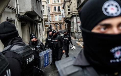 Συλλήψεις Κούρδων πολιτικών