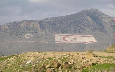 Τουρκικός αναθεωρητισμός Κύπρος